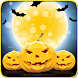 Wallpaper Halloween background by GePro