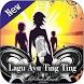 Kumpulan Lagu Dangdut : Ayu Ting Ting by librastar