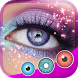 Beautiful Color Contact Lens by MalookGukgig
