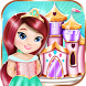 Princess Room Decoration Games by Trendsetting Apps for Girls