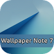 Wallpaper Note 7 Free by Mo Inc.