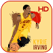 Kyrie Irving Wallpaper HD by Artamedia Inc.