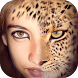 Animal Face Blender by ChanceApp