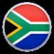 South Africa FM by chu chu apps