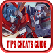 Tips Transformers: Earth Wars by Guidance Inc
