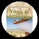 Yoga and Meditation by applearningpurpose - Halim
