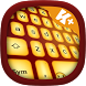 Smiley Faces Keyboard by Studio Themes 1