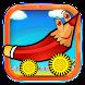 Education Roller Kids Game by LancerWonders