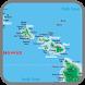 Hawii Map