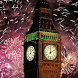 new year fireworks wallpaper by best wallpaper inc