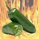 Chile Pepper Picker by Primolicious LLC