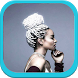 Blonde Faux Locs Hairstyle by Revolution Media