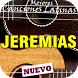 Jeremías la cita uno y uno es igual a tres musica