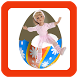 Surprise Eggs - Doll Toys by Submad Inc
