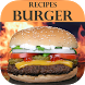 Burger Recipes - Yummy Burgers by Vertice Zone