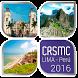 CRSMC Lima - Perú 2016 by SICongresos