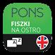 Fiszki na ostro - angielski by Wydawnictwo LektorKlett sp. z o.o.