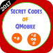 Secret Codes of QMobile by RondniApps