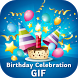Happy Birthday GIFs Collection by Best Appie Studio