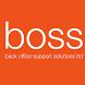 Ask the BOSS by MyFirmsApp