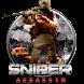 Sniper Assassin Shooting Fury 3D Gun Killer Games by WovGames