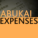 Expense Reports, Receipts by ABUKAI, Inc.