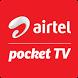 airtel pocket TV by airtel