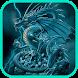 Dragon Wallpaper by Landing State