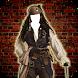 Pirate Costume Photo Editor by APPLIQO