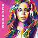 Beyonce Music and Lyrics by Yanan Abu