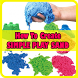 How To Make Play Sand Practicial by Buludroid