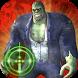 Modern Zombie Defense n combat by 3D GAMAX