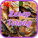 Resep Terong by InfoMenarik Apps