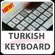 Turkish Keyboard Lite by Lite Keyboards
