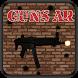 Guns AR by KrayZ Logic