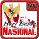 Hari Besar Nasional by 313Dev