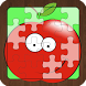 Fruit Jigsaw Puzzle for Kids by Meican Game