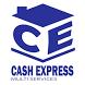 CASH EXPRESS by bobile.com