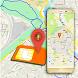 تحديد مكان وإسم المتصل by DEV drem