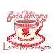 Good Morning Love Messages by Top My Quotes