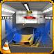Multi-Storey Car Parking Spot by Wacky Studios -Parking, Racing & Talking 3D Games