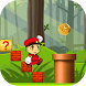 Jungle Journey of Mario by Minh Kem