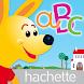 ABC Rigolo Toutes les lettres by Hachette Livre SA