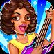 Undercover Rockstar Girl - Sisterhood Music Band