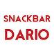 Snackbar Dario by SiteDish.nl