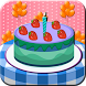 Birthday Cake Decoration Game by Quicksailor