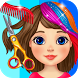 Hair saloon - Spa salon by YovoGames