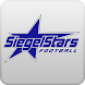 Siegel Football by Xfusion Media