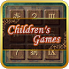 Children's Games by AQUA GAMES