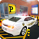 Police Car Parking Simulator 2018
